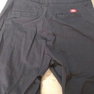 Dickies women's slacks